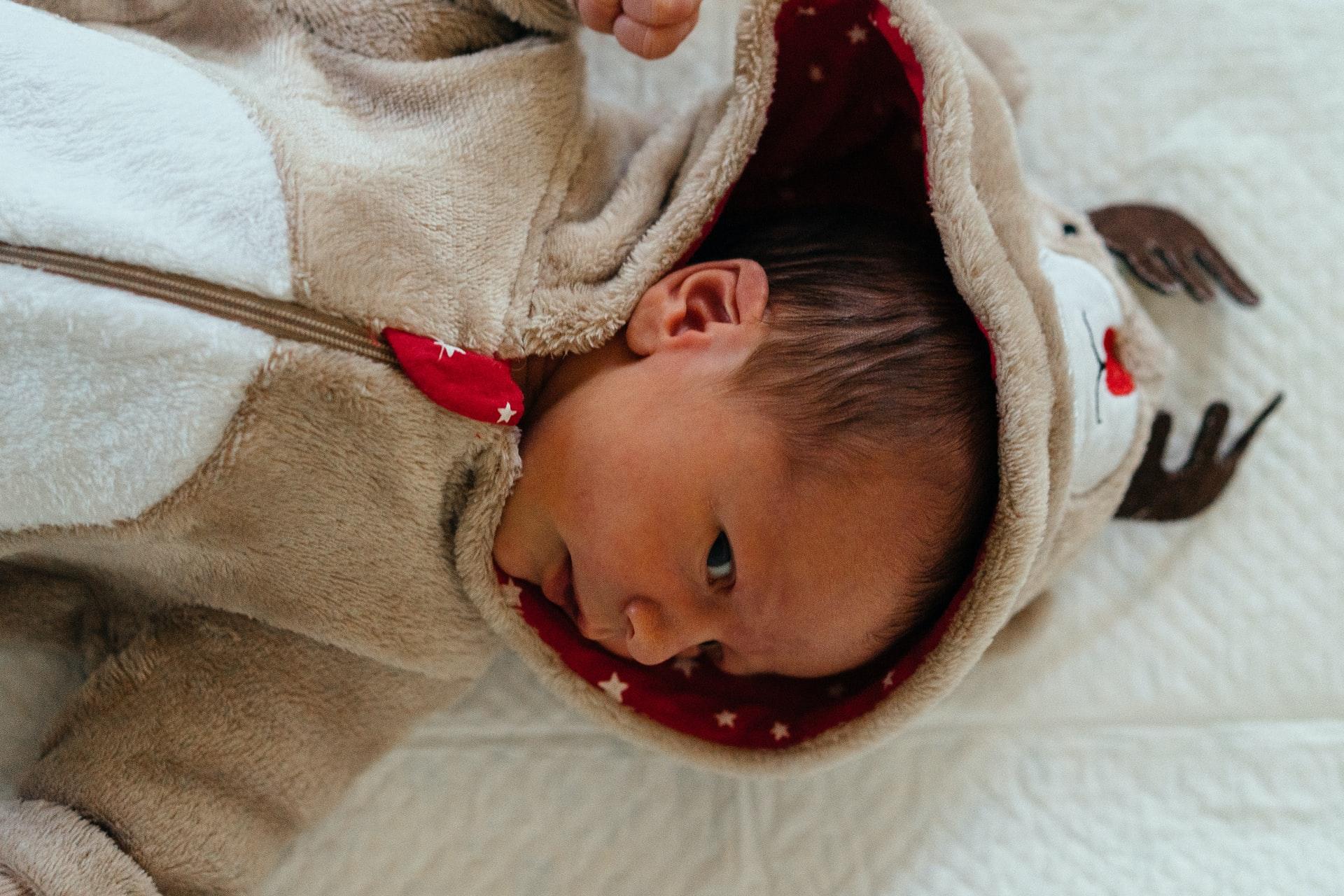 Pourquoi choisir un sweat porte bébé ?