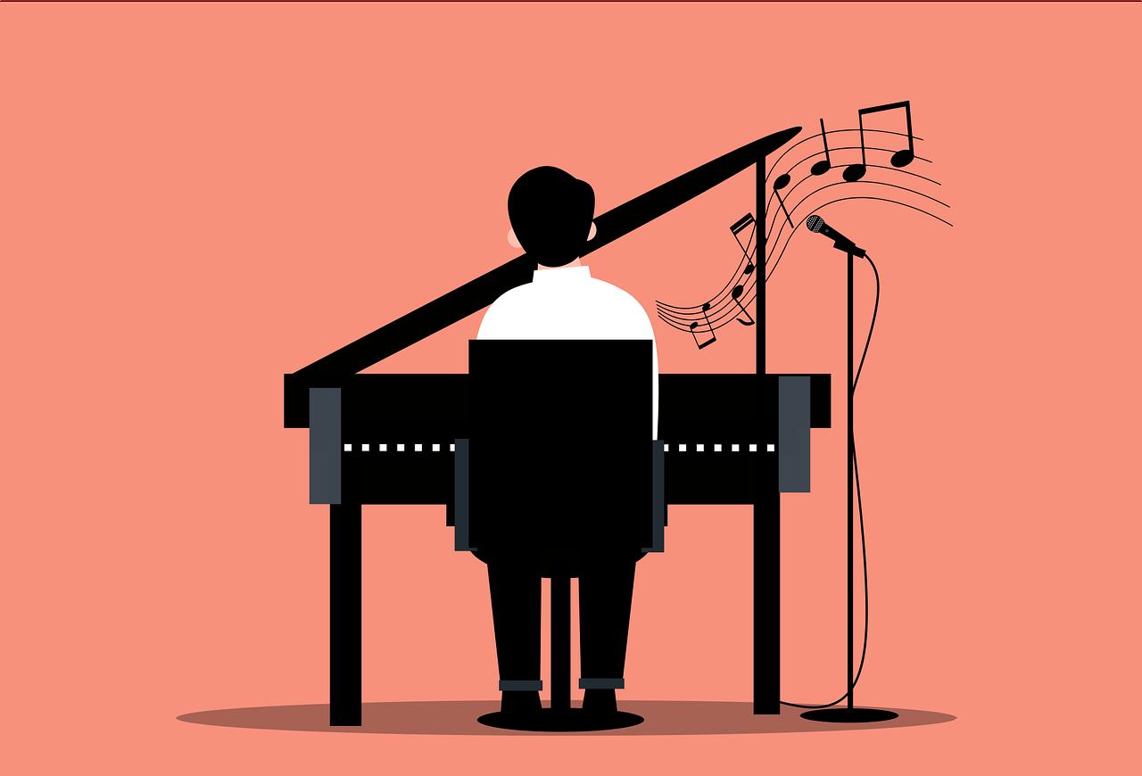 Comment vaincre le stress chez un musicien pianiste