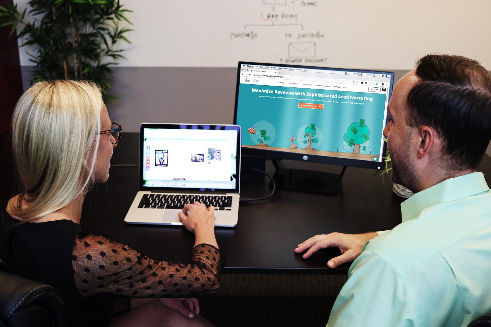 Réussir son projet e-commerce avec l'aide de Yomi Denzel